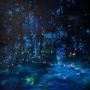 Exposition et vernissage de Guillaume Toumanian -