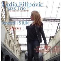 Lydia Filipovic Jazz Trio