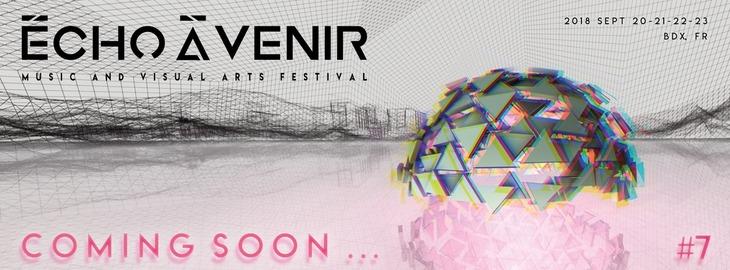 Écho À Venir #7 - Bordeaux invite Montréal : performances A/V immersives à 360°