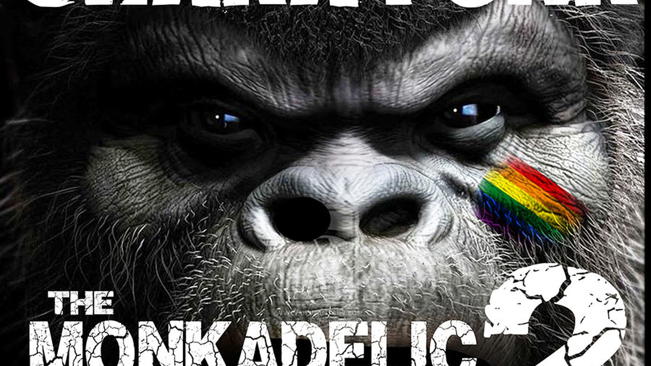 SHAKA PONK - The MonkAdelic Tour Part. II