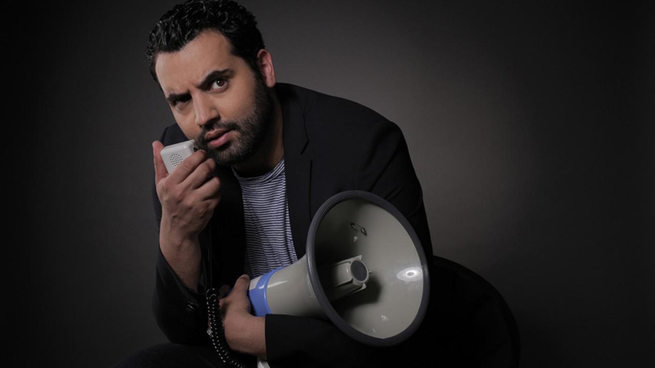 Yassine Belattar - Les Cogitations