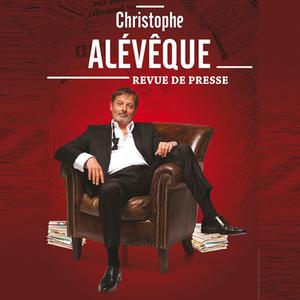 Christophe Alévêque - Les Cogitations