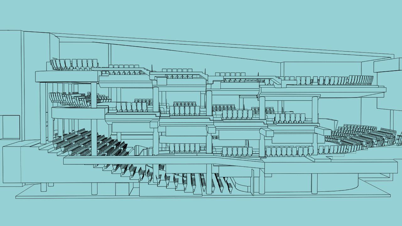 Conservatoire de Bordeaux Jacques Thibaud