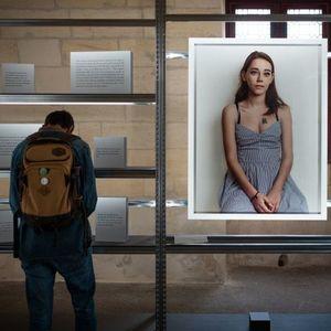 «Détenues», expo photo de Bettina Rheims