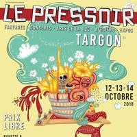 Festival Le Pressoir #9