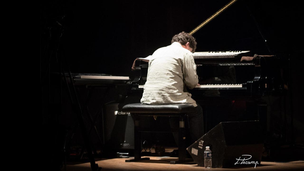 Jeudis du Jazz : One shot carte blanche anniversaire