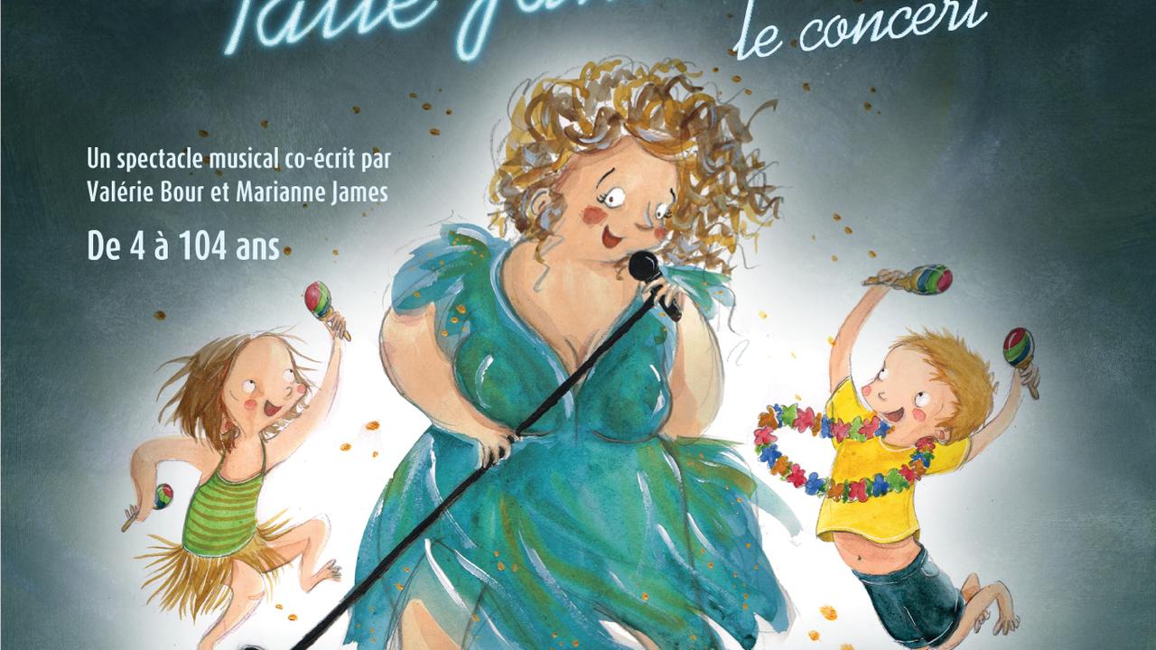 Les Fous Rires de Bordeaux #3 - MARIANNE JAMES