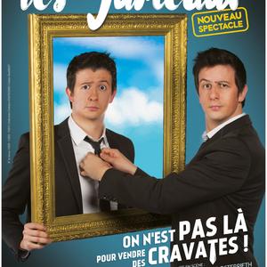 Les Fous Rires de Bordeaux #3 - LES JUMEAUX,