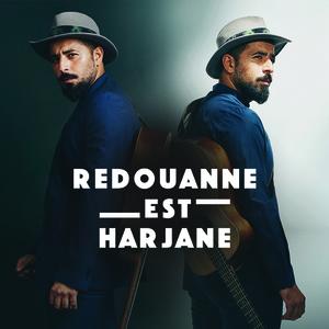 Les Fous Rires de Bordeaux #3 - REDOUANNE HARJANE, Nouveau Spectacle