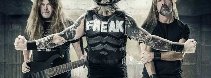 Freak Kitchen « Confusion to the road »