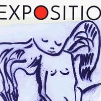 Exposition éphémère de Dominique Martigne et Magda Moraczewska