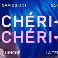 Chéri.e Chéri.e : guinche 100% francophone