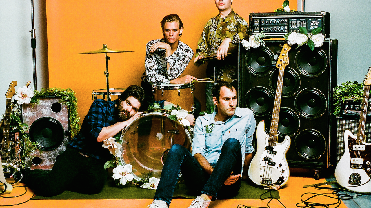 Barbey Indie Club : avec Preoccupations + Lonely Walk