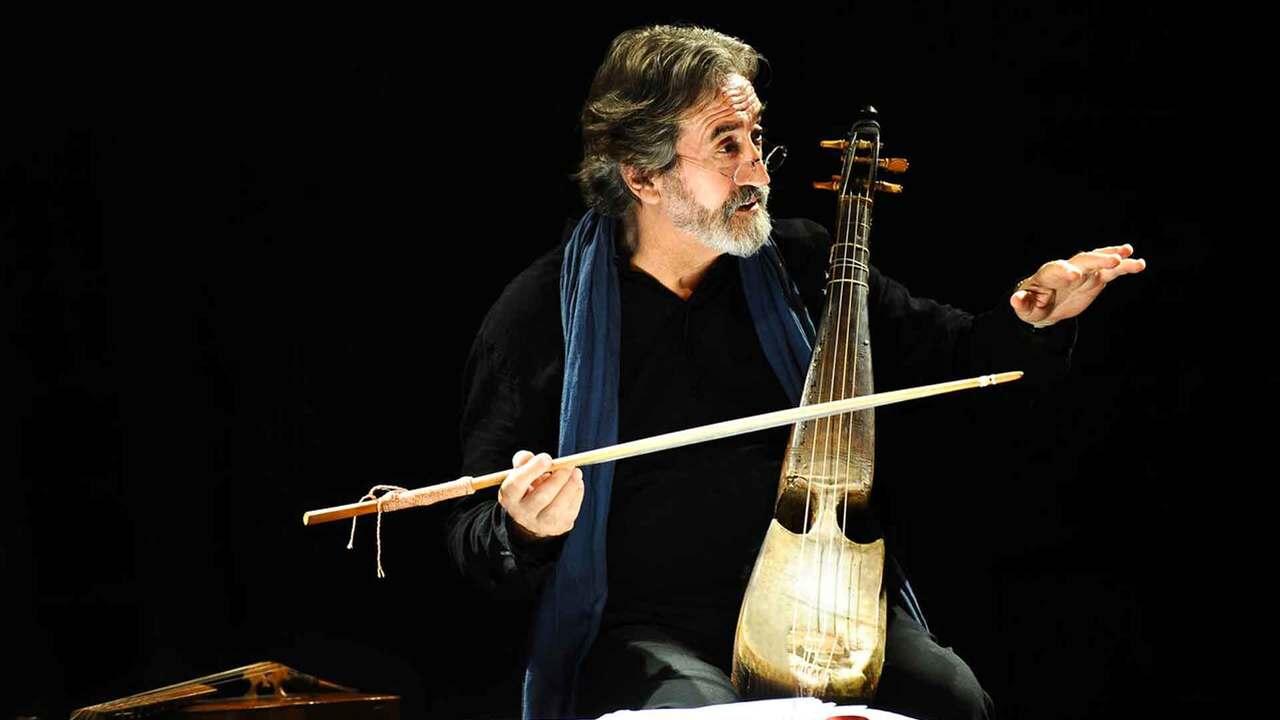 Festival des Festes Baroques - Jordi Savall « Orient - Occident »