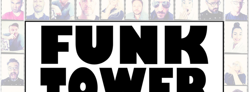 Tower of Power Tribute : Funk Tower