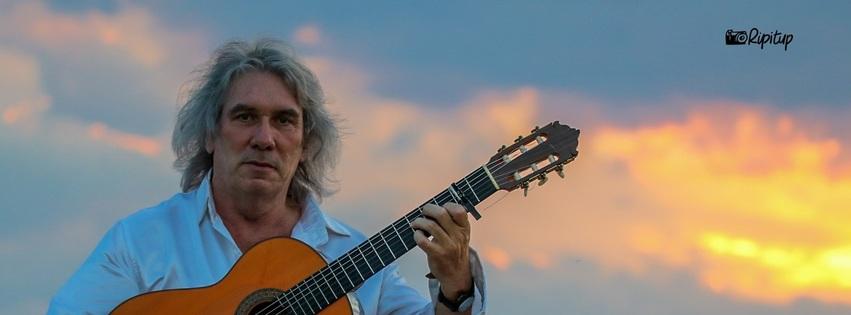 Soirée flamenco : avec Pascual Gallo