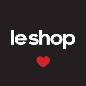 Le Shop