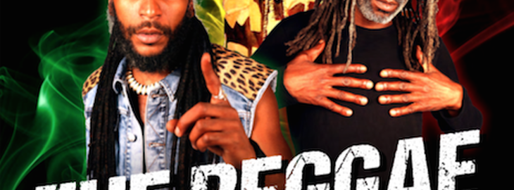 The Reggae Ambassadors Avec Tiwony + Straïka D + Typical Féfé