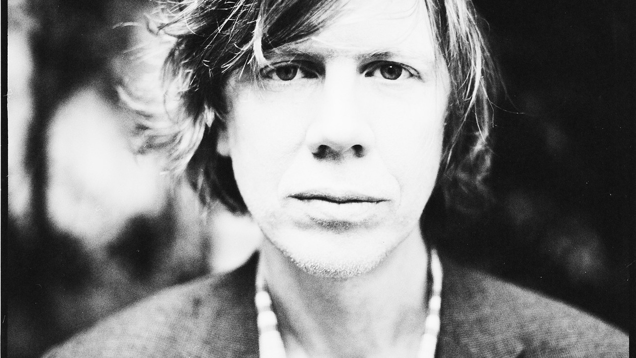Thurston Moore Band - New Noise Guitar Explorations