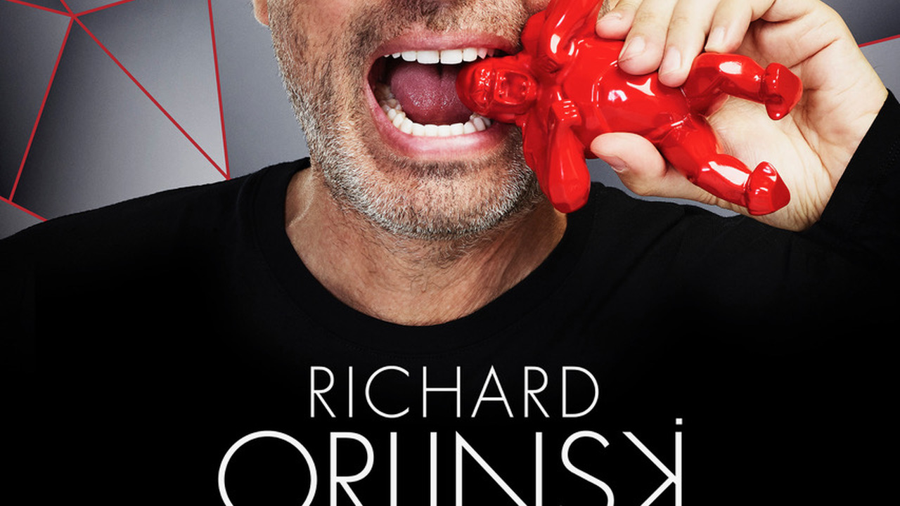 RICHARD ORLINSKI