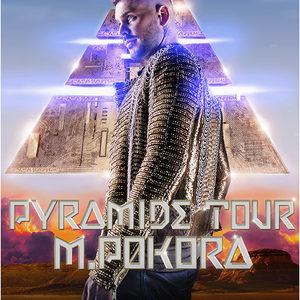 M. POKORA - PYRAMIDE TOUR