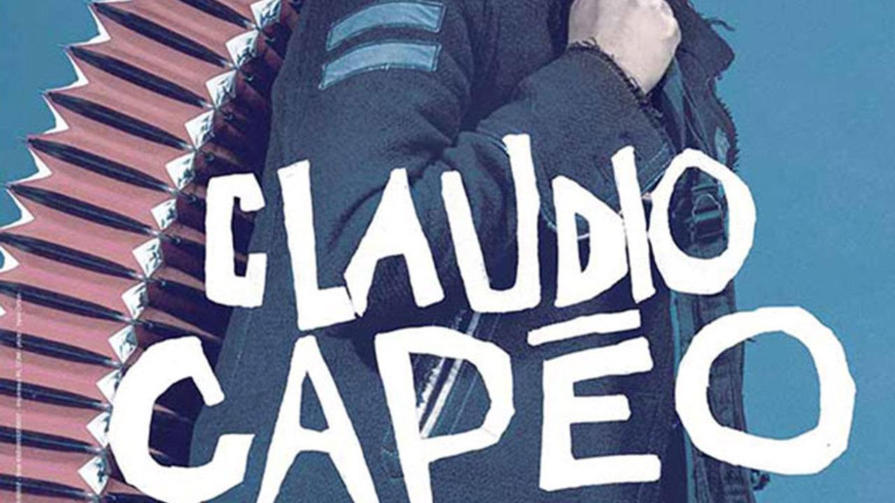 CLAUDIO CAPEO + 1ère partie