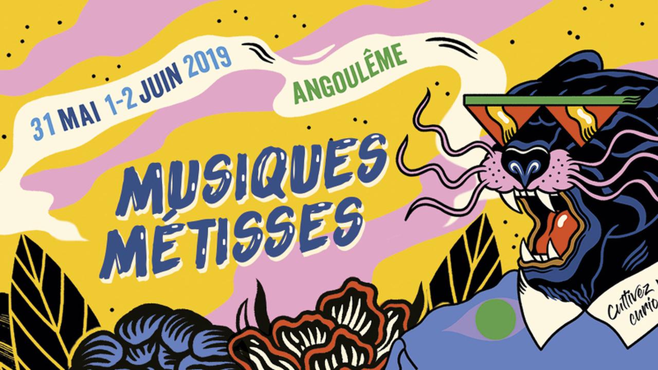 Festival Musiques Métisses 2019