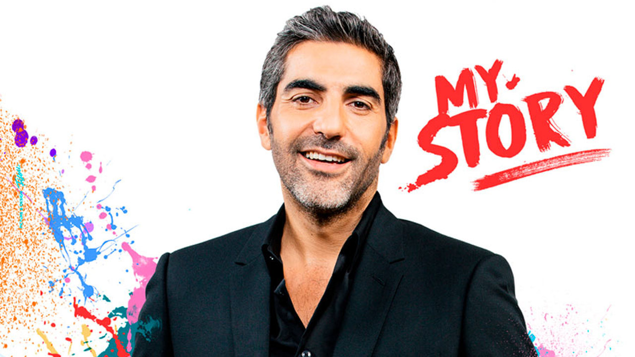 ARY ABITTAN - MY STORY