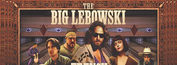 The Big Lebowski French Festival