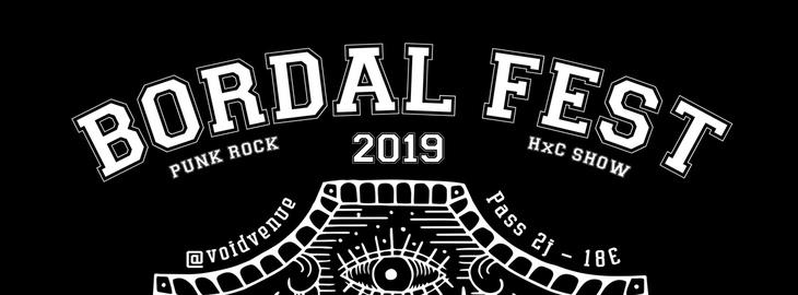 BORDAL FEST II