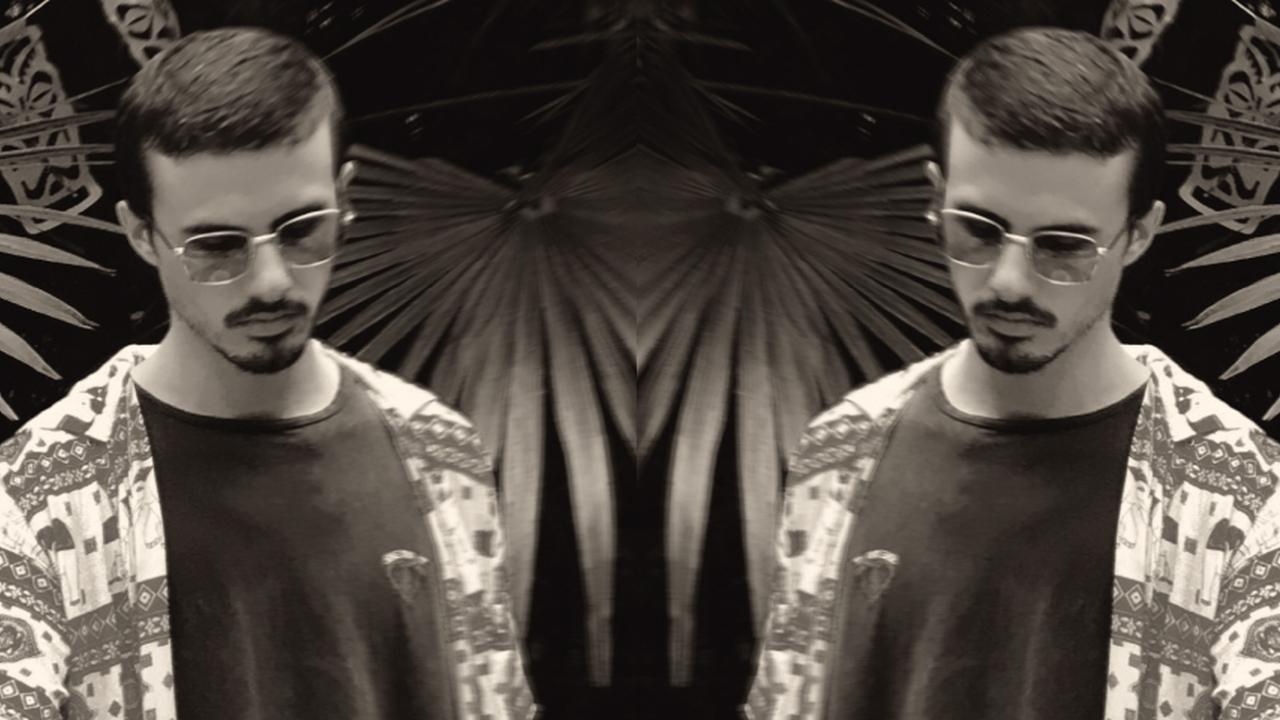 SAUL REBEL DJ SET