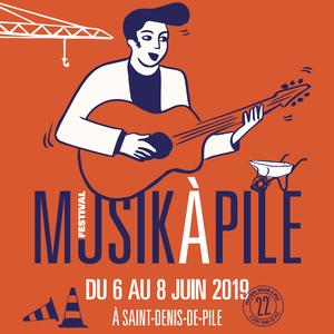 Festival MusiK à Pile 2019