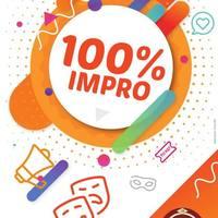 100% Impro