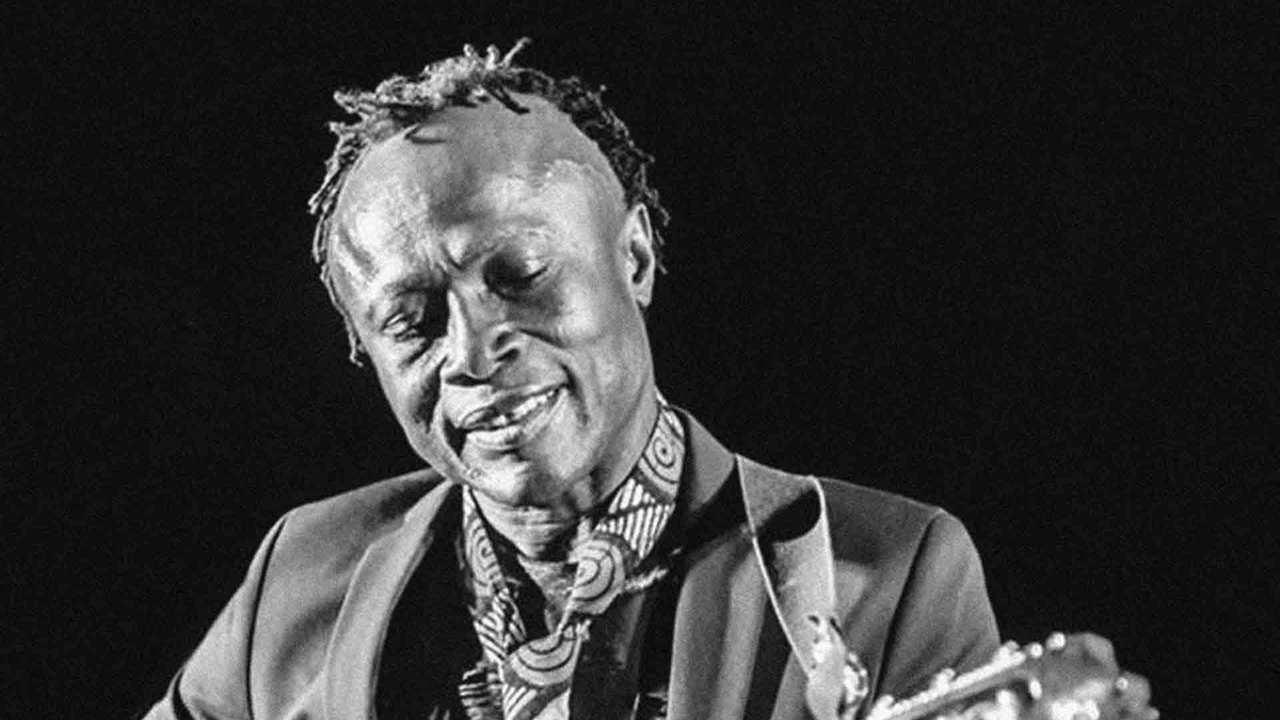 Ewa Tohinnou «Entre 2... tambours»