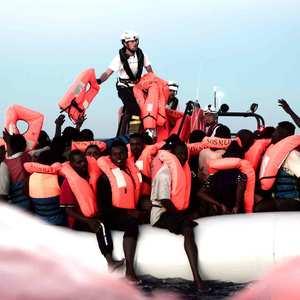 L'Appel du 8 juin de SOS Méditerranée