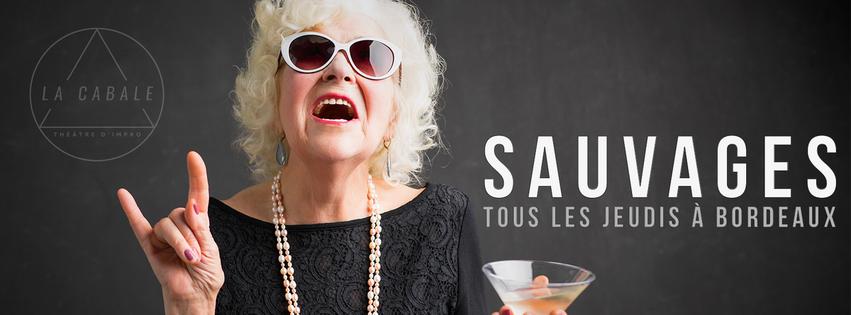Sauvages, théâtre d