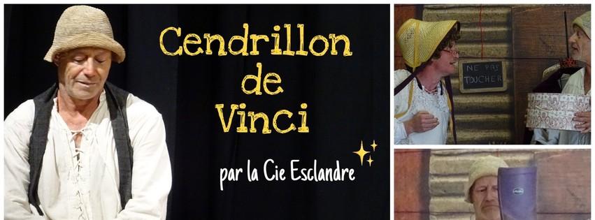 Cendrillon de Vinci