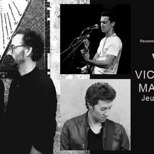 Volo + Victor Marc + Marengaux