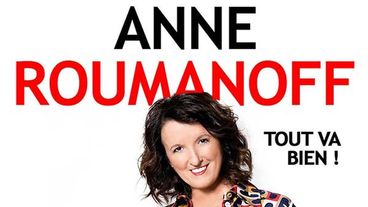 ANNE ROUMANOFF