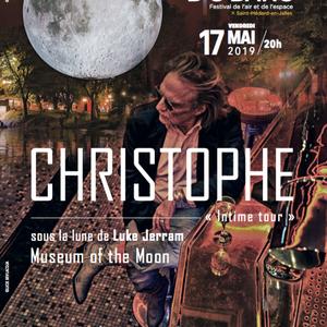 Festival Big Bang :  avec Christophe + Mathilde Fernandez