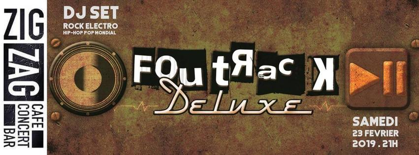 Foutrack Deluxe