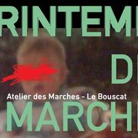 Le Printemps des Marches : Soirées partagées concerts
