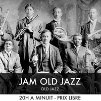 Jam Old Jazz