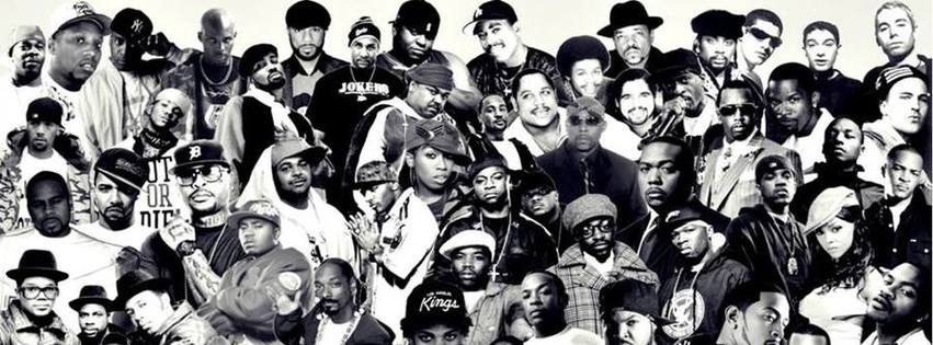 Fantastik - Open Mic Hip Hop + DJ Fuentes