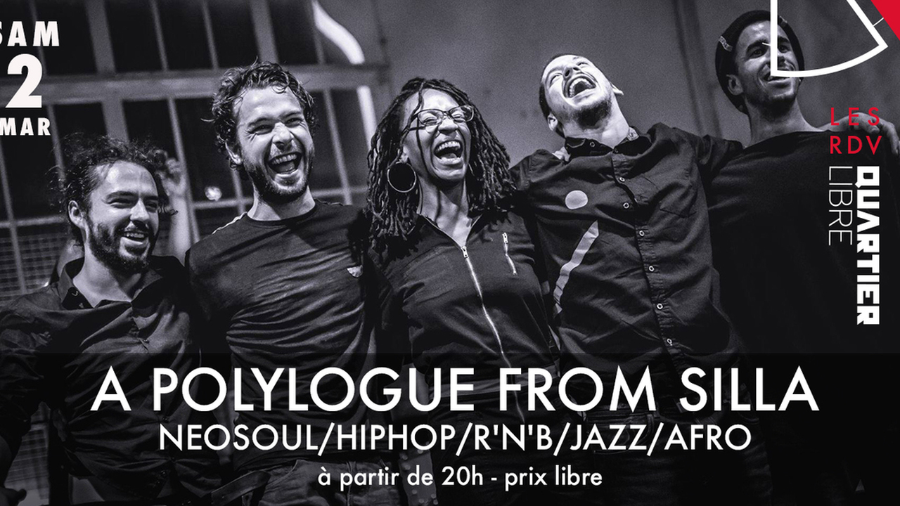 A Polylogue From Sila + Dj Marakatoo
