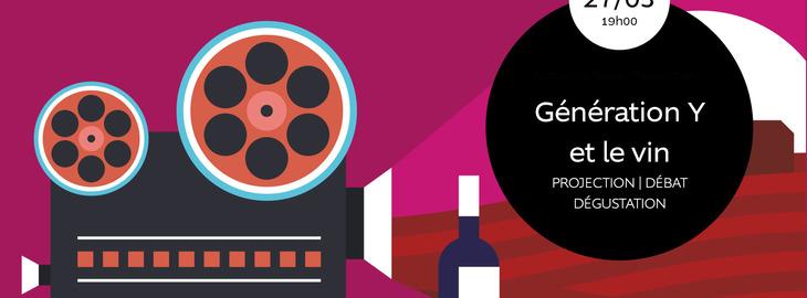 La génération Y et le vin