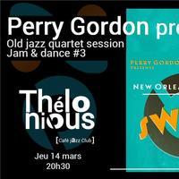 Perry Gordon Presents