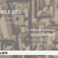 Vernissage | Nils Dieu et