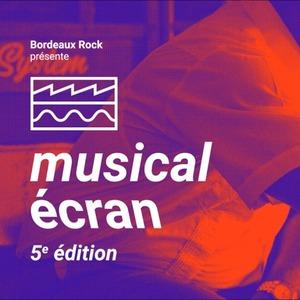 Musical Écran #5 - Festival de documentaires musicaux