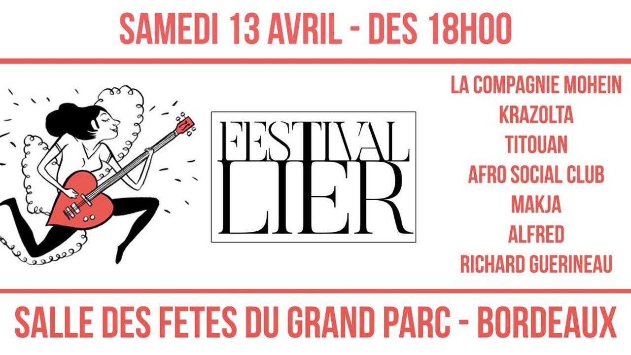 Festival LIER